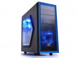 DeepCool-Tesseract-SW-Blue-Mid-Tower