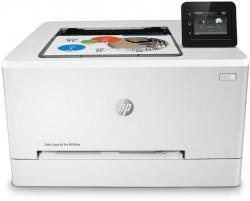 Printer-HP-Color-LaserJet-Pro-M254nw-Printer-3-year-warranty