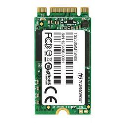 Transcend-256GB-M.2-2242-SSD-400S-SATA3-MLC