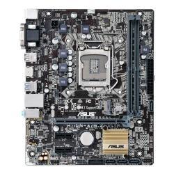 ASUS-H110M-A-M.2-CSM-socket-1151-2xDDR4-m2-slot