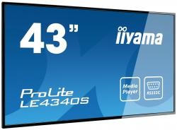 Displej-IIYAMA-LE4340S-B1