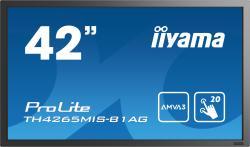 Tych-Displej-IIYAMA-TH4265MIS-B1AG