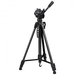 Stativ-HAMA-Star-Black-153-3D-Aluminij-cheren