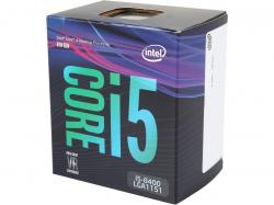 Intel-Coffee-Lake-Core-i5-8400-2.8GHz-up-to-4.00GHz-9MB-65W-LGA1151-300-Series-