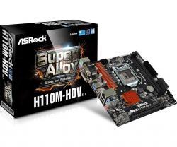 ASROCK-H110M-HDV-R3.0