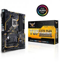 ASUS-TUF-Z370-PLUS-GAMING-Socket-1151-300-Series-4xDDR4-Aura-Sync