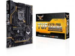 ASUS-TUF-Z370-PRO-GAMING-Socket-1151-300-Series-4xDDR4-Intel-Optane