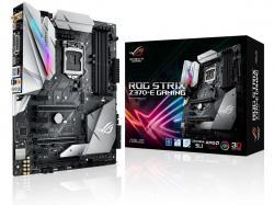 ASUS-ROG-STRIX-Z370-E-GAMING-Socket-1151-300-Series-4xDDR4-Aura-Sync