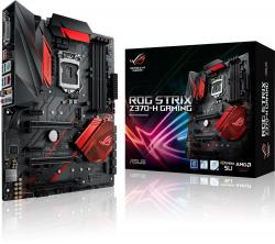 ASUS-ROG-STRIX-Z370-H-GAMING-Socket-1151-300-Series-4xDDR4