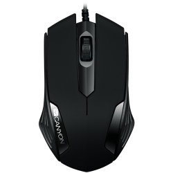 CANYON-Optical-wired-mice-3-buttons-DPI-1000-Black