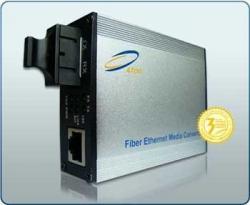 Media-konvertor-Singyl-mod-dve-vlakna-10-100M-1310-nm-25-km-Atop