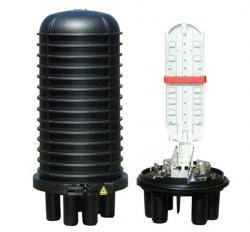 Optichna-mufa-B8-za-24-vlakna-maksimum-96-vlakna-s-V-kaseta