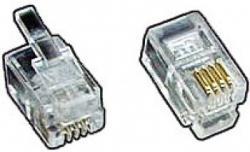modular-plug-RJ10-4P4C-for-flat-cable
