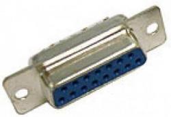 DSUB-Connector-solder-DB15-female