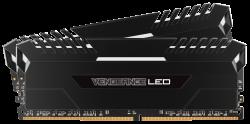 2x8GB-DDR4-3000-Corsair-Vengeance-LED-KIT