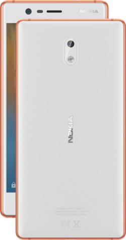 NOKIA-3-DS-COPPER
