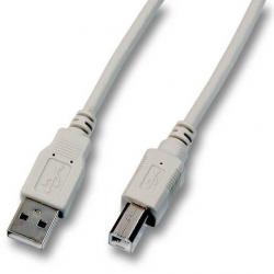 USB2.0-Kabel-USB-A-male-USB-B-male-ekraniran-siv