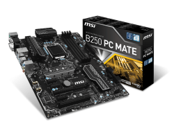 MSI-B250-PC-MATE-1151