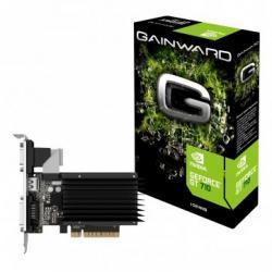 Gainward-GT710-1024MB-64BIT-sDDR3-SilentFX-CRT+DVI+HDMI