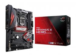 ASUS-ROG-MAXIMUS-X-HERO-Wi-Fi-AC-Socket-1151-300-Series-4xDDR4-Intel-Optane