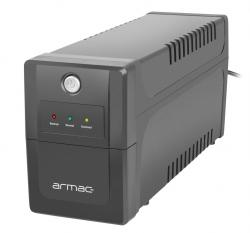 Armac-UPS-Line-Interactive-650VA-Home-Series-H-650F-LED-390W