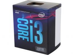 I3-8100-3.6GHX-6MB-1151-BOX