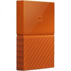 HDD-External-WD-My-Passport-2.5inch-1TB-USB-3.0-Orange