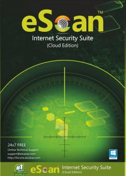 Antivirusen-softuer-eScan-Internet-Security-Suite-with-Cloud-Security-1-user-1-year