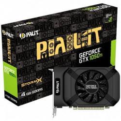 Palit-nVidia-GTX1050Ti-StormX-4096MB-128BIT-Dual-DVI+HDMI+DP