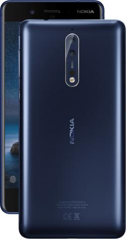 NOKIA-8-DS-BLUE