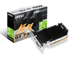 MSI-N730K-2GD3H-LP