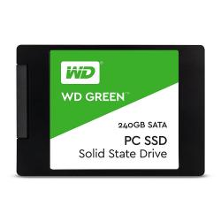 Solid-State-Drive-SSD-WD-Green-240GB-2.5-quot-SATA3