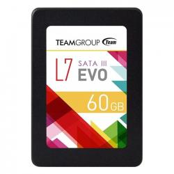 Solid-State-Drive-SSD-Team-Group-L7-EVO-2.5-quot-60-GB-SATA-6Gb-s