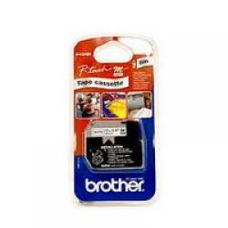Tape-BROTHER-Black-on-White-Tape-12mm
