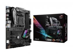 ASUS-ROG-Strix-B350-F-Gaming-socket-AM4-4xDDR4-Aura-Sync