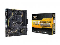 ASUS-TUF-B350M-Plus-Gaming-socket-AM4-4xDDR4
