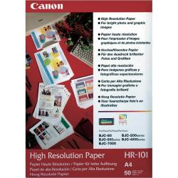 Canon-HR-101-A4-50-sheets