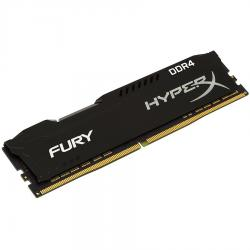 8GB-DDR4-2666-Kingston-HyperX-FURY-Black