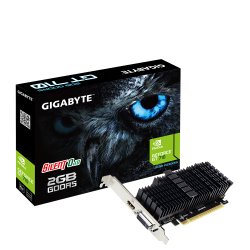 Gigabyte-GeForce-GT-710-2GB-GDDR5-64-bit-Low-Profile-Silent