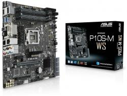 ASUS-P10S-M-WS-Socket-1151-4-x-DDR4-Rack-mount