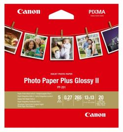 Canon-Plus-Glossy-II-PP-201-5x5-20-sheets