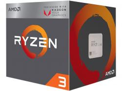 AMD-RYZEN-3-2200G-4-Core-3.5-GHz-3.7-GHz-Turbo-6MB-65W-AM4-BOX