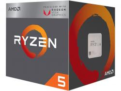 AMD-RYZEN-5-2400G-4-Core-3.6-GHz-3.9-GHz-Turbo-6MB-65W-AM4-BOX
