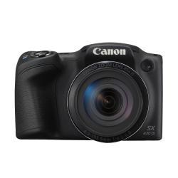 Canon-PowerShot-SX430-IS-Black