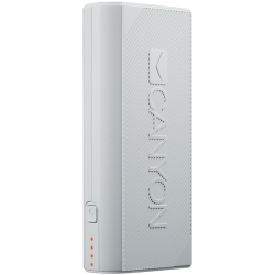 ANYON-Power-bank-4400mAh-built-in-Lithium-ion-battery-output-5V2A-White