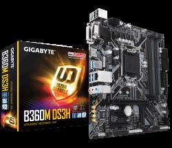 GB-B360M-DS3H