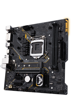 ASUS-TUF-H310-PLUS-GAMING-Socket-1151-300-Series-Aura-Sync-2-x-DDR4-1-x-COM-port