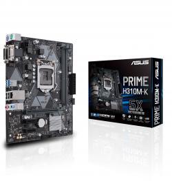 ASUS-PRIME-H310M-K-Socket-1151-300-Series-2-x-DDR4