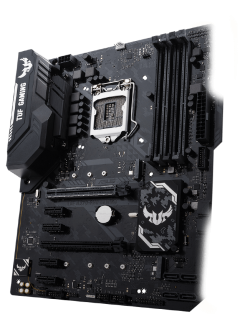 ASUS-TUF-H370-PRO-GAMING-WI-FI-Socket-1151-300-Series-Aura-Sync-4-x-DDR4