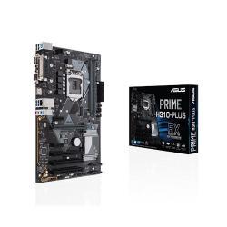 ASUS-PRIME-H310-PLUS-Socket-1151-300-Series-LPT-Port-Com-Port-2-x-DDR4